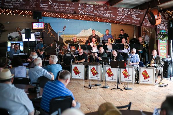 Greater Detroit Jazz Society