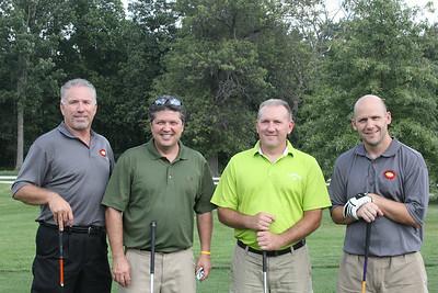 2014 IEC Chris Schinneer Memorial Golf Outing