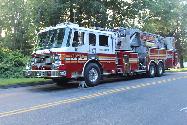 Apparatus Shoot - South Windsor, CT - 7/24/18