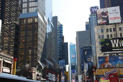 New York Trip 6/20/08-6/24/08