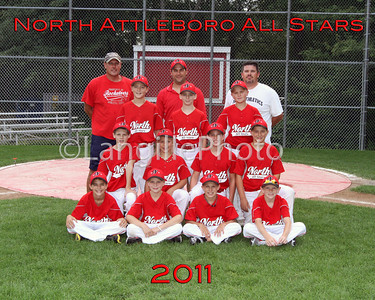 Cornetta 2011 All Stars