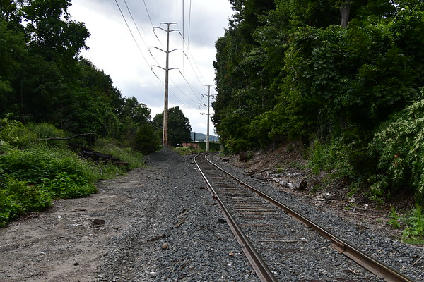 9/10/2019 Mike Orazzi | StaffrMayor Ellen Zoppo-Sassu says Pan Am Railroad did a sloppy job of cleaning up after the train derailment.