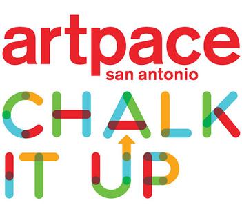 Artpace Chalk It Up