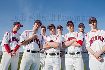 2010 High School Baseball