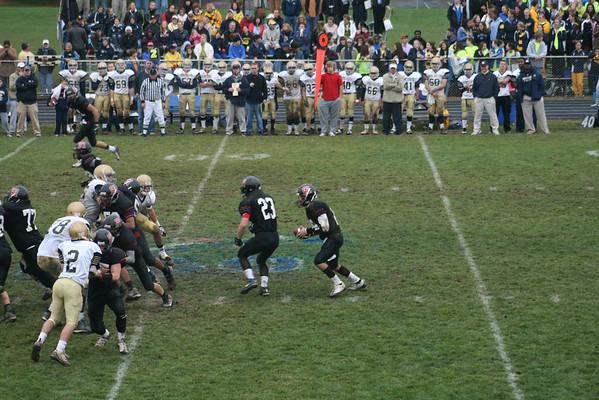 Football - GAPC 2009