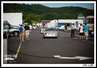 Lime Rock Historics 2016