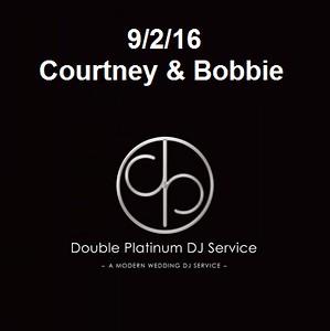 9/2/16 Courtney and Bobbie