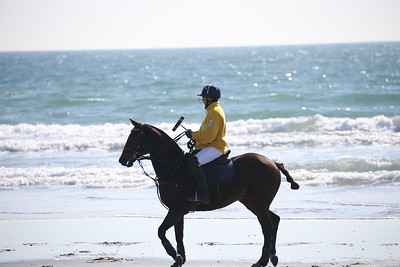 Beach Polo -- Second Beach Middletown 02-23-20