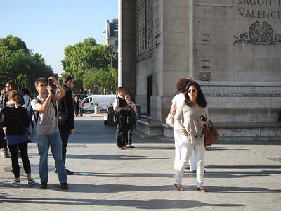 Munich/Paris Sept 2013