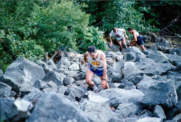 Jul 11, 1994 - Boulder Field (1Q)