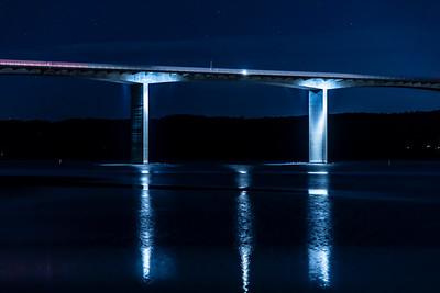 Vejle - Vejlefjord Broen