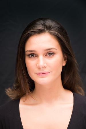 Natalie Powell Actress London Sept 2016