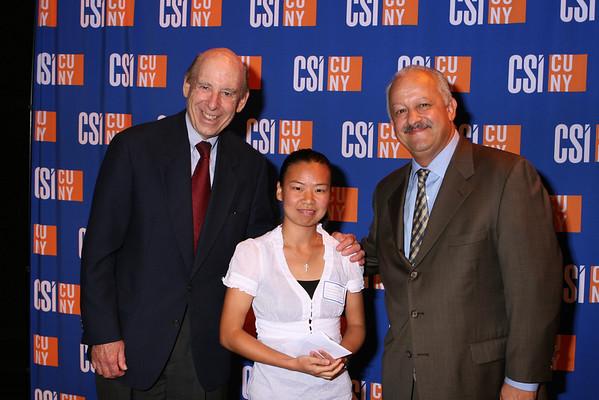 Scholarship Awards Ceremony 2010