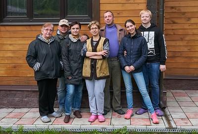 2017-06-04 Князевы - Дача