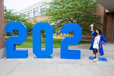CGS 2021 Graduation!