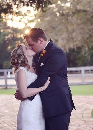 Lee & Leanne's Wedding