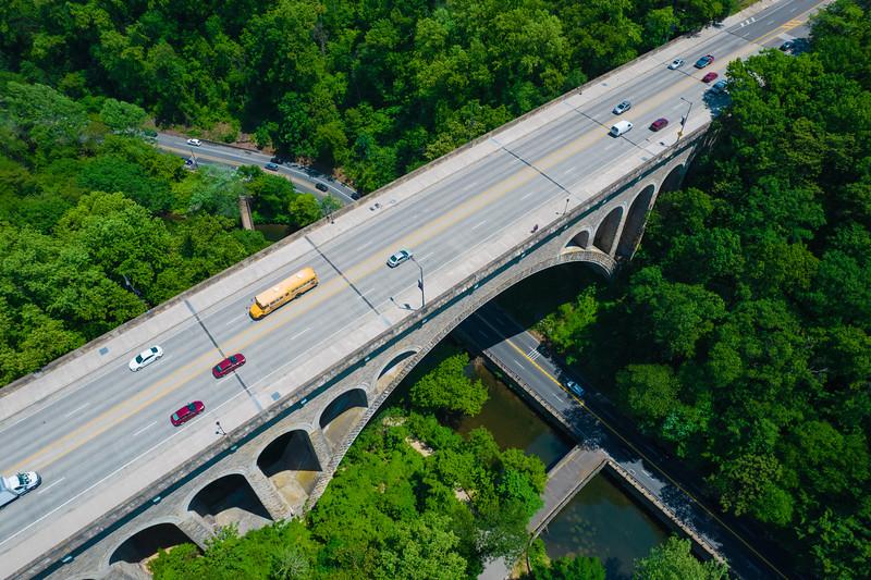 Over Henry Ave Bridge - Wissahickon Valley Park (5-21-21)-1.jpg