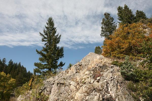 Utah Scenic - October 2008