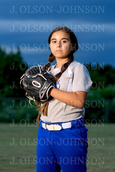 2021 ARKOMA HS AND MS INDIVIDUAL FAST PITCH SOFTBALL