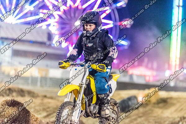Race 24 - Girls 7-15