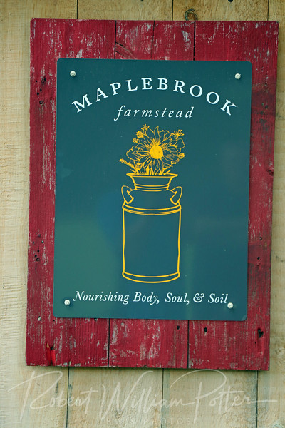 Summer @ Maplebrook Farmstead