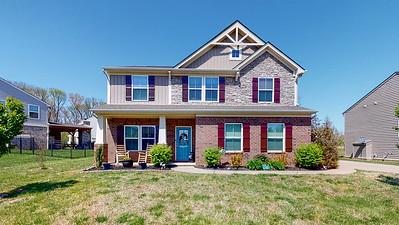 1505 Muirwood Blvd Murfreesboro TN 37128