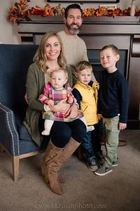 Determann Family