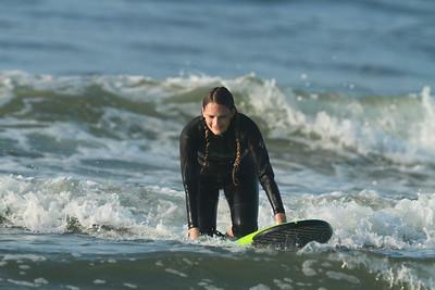 Higgins Beach - Ladies Slide - 31-07/19 - AM