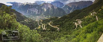 Alpe D'Huez 2016