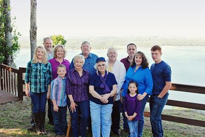 Brittain Family