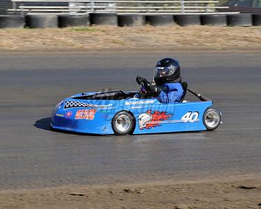 2010 Boogieman Kart Races