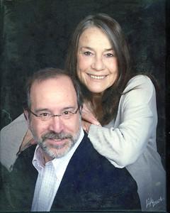 John and Denise Schiller