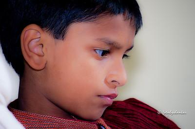 November 2011 Portraits