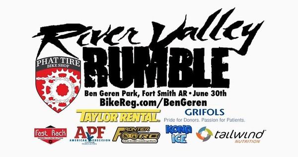 River Valley Rumble - June 2019