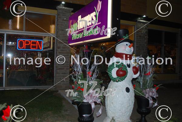 1800 Flowers - Flower Basket Open House in Aurora, Ill Nov. 30 - Dec 1, 2012