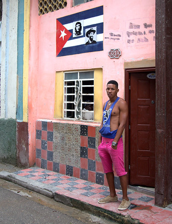 Cuba: It's people.