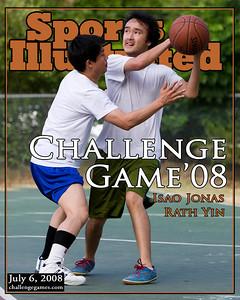 Rath and Isao Basketball