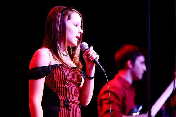 02.12.11 - School of Rock: Durty Nellie's - Queen