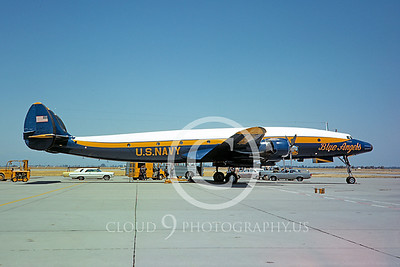 US Navy Lockheed C-121 Constellation Military Airplane Pictures