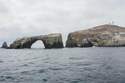 Anacapa Island / Ventura