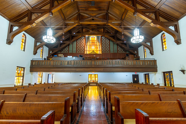 09.12.2021 First Presbyterian Church