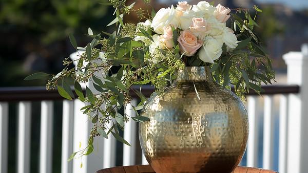 Michelle and Chris | Newberry Estate Vineyard wedding