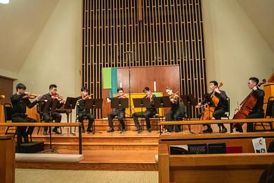 2018 18 November Chamber Music