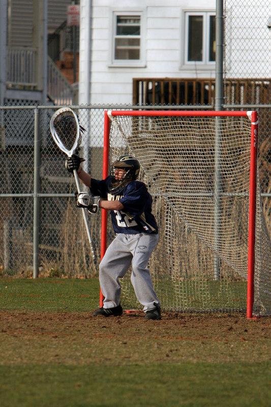 North Quincy April 10, 2006