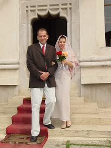 Corina and Gabi Wedding