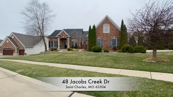 48 Jacobs Creek