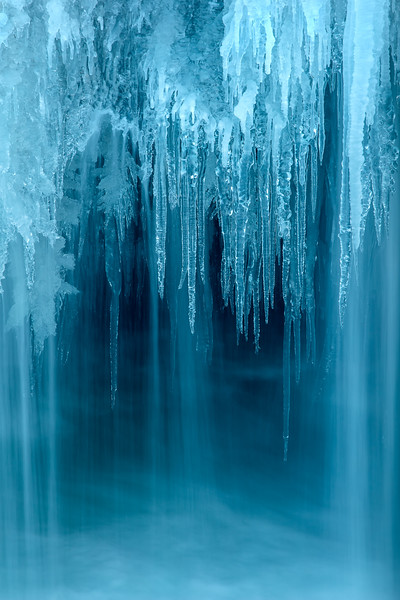 Kolugljufur 2 Canyon Frozen Waterfall Patterns Iceland.jpg