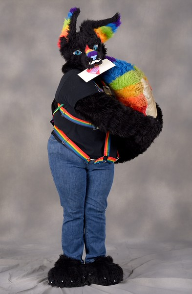 Motor City Furry Con 2015