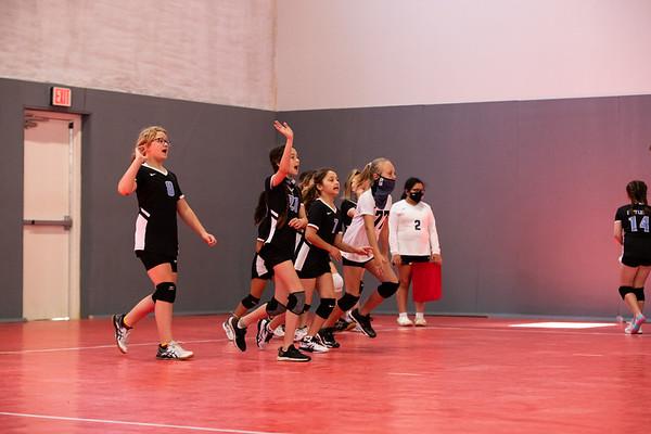 Next Level Volleyball 03-21-21