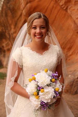 Lindsey Trewartha and Mitch Cottle Wedding